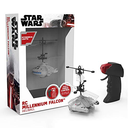 WOW! Stuff Collection Millennium Falcon Heliball