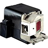 5J.J3S05.001 Projector Lamp Replacement with cage assembly. Projector Lamp Assembly with High Quality Genuine Original Osram PVIP Bulb Inside.