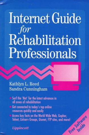 Internet Guide for Rehabilitation Professionals