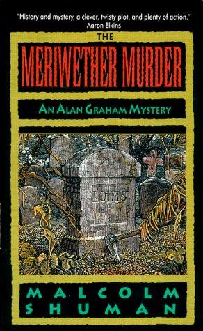 Meriwether Murder (Alan Graham Mysteries)