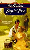Step in Time, Anne Barbour, 0451187237
