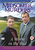 Midsomer Murders - A Worm In The Bud [DVD]