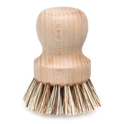 REDECKER Natural Fiber Bristle