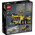 Technic-Lego-42108-Gru-Mobile-1292-Pezzi