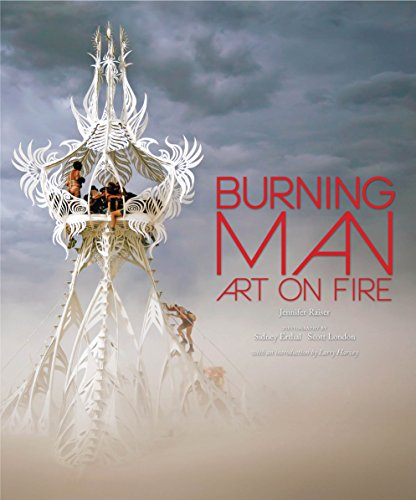 Burning Man: Art on Fire