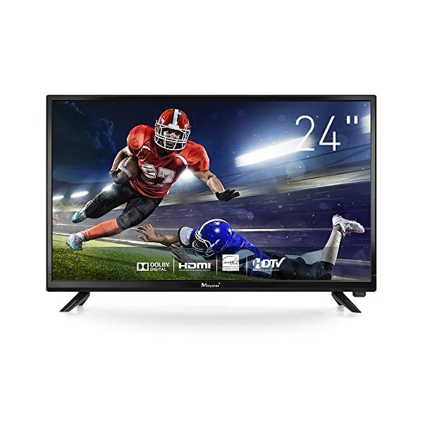 LEDHDTV32inch720pFlatScreenTVHDMIUSBwithEnergyStar(32-inch)