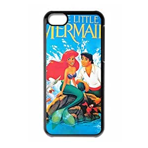 Little Mermaid iphone 4/4s iphone 4/4s case Disney Princess Custom Hard Shell Plastic case for iphone 4/4s iphone 4/4s