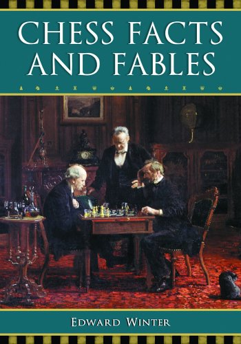 Chess Facts And Fables