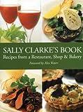 Sally Clarke's Book, Sally Clarke, 1904010725