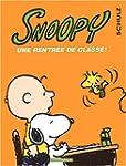 Snoopy 35 Une rentr�e de classe!
