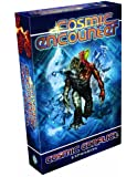 Cosmic Encounter Conflict Board Game Expansion Board Game