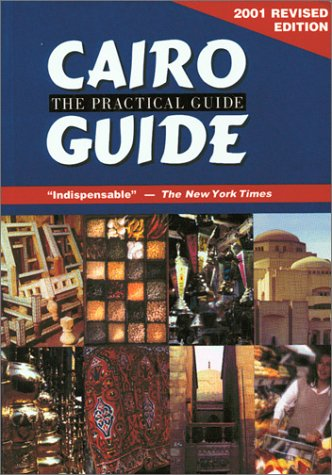 Ebook best deals cairo the practical guide: maps: new revised.