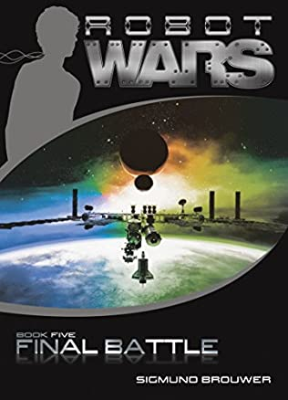 book cover of Final Battle