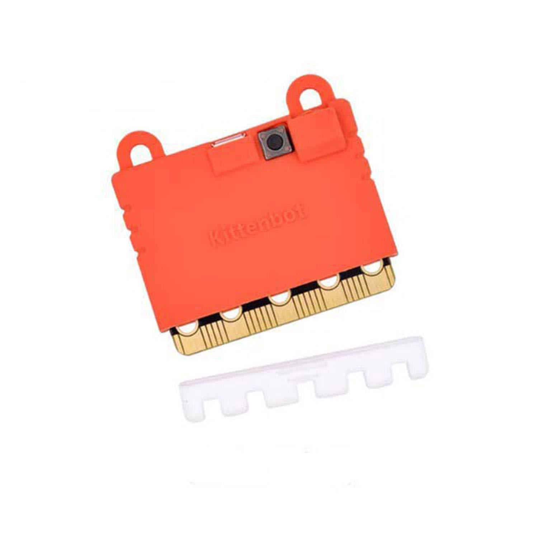 Pastall 2pcs Micro:bit Protective Case Cute Micro bit Silicone Case