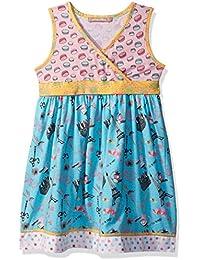 c47c3f77c86b Girls  Little Spring in Paris Abbey Dress · Jelly the Pug