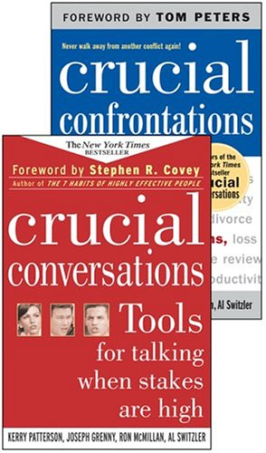 Crucial Conversation Ebook