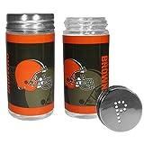 NFL Cleveland Browns Tailgater Salt & Pepper Shakers