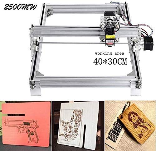[해외]2500mw CNC Laser Engraving MachineCrafstmen 12V USB 40x30cm Desktop CNC DIY Picture Making Printer / 2500mw CNC Laser Engraving Machine,Crafstmen 12V USB 40x30cm Desktop CNC DIY Picture Making Printer