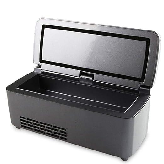 HLF- Insulina refrigerada Caja, Mini termostato Inteligente ...