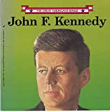 img - for JOHN F KENNEDY (Great Americans Series) book / textbook / text book