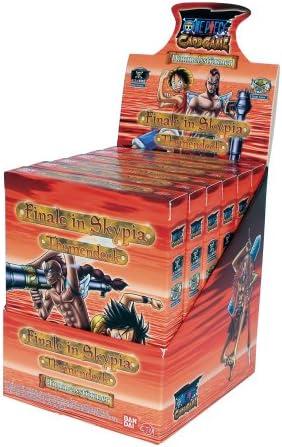 One Piece Grand Line Themendeck Gesetzlose