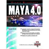Maya 4.0 studio graphique