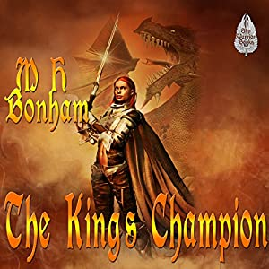 The King's Champion Audiobook