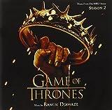 Game of Thrones Soundtrack: Season Two
