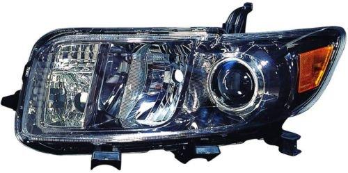 Scion Xb X-B Xb 08 - 10 Projector Head Light Lamp Lh ()
