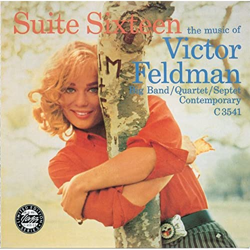 Victor Feldman All Stars The Soviet Jazz Themes