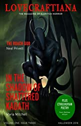Lovecraftiana: Volume 1, Issue 3
