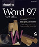 Word 97, Ron Mansfield, 0782119263