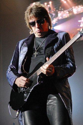 Ultimate Guitar Bon Jovi - 6