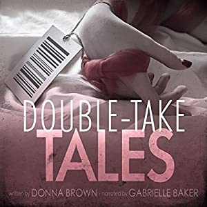 Double-take Tales Audiobook