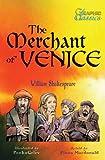 The Merchant of Venice (Graphic Classics)
