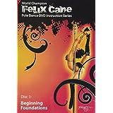 Felix Cane Pole Dance Mastery Series - 5 DVD Set