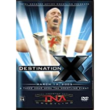 Tna:Destination X
