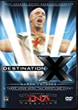 TNA Wrestling: Destination X 2005