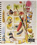 Lang Painterly Spiral Bound Sketchbook (4006030) - Best Reviews Guide