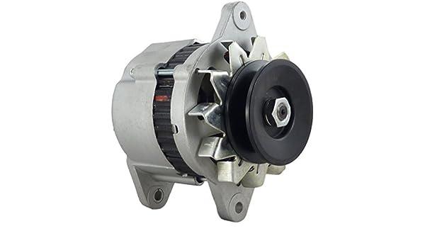 Alternator NEW Iseki TE3210 TL1700 TL2100 TL2500 Diesel w//6581-200-349-0