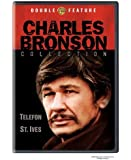 Charles Bronson Collection (Telefon / St. Ives) by Warner Home Video