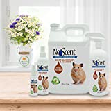 No Scent Small Animal - Professional Pet Waste Odor