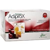 TEA Adiprox en bolsas de 20 filtros
