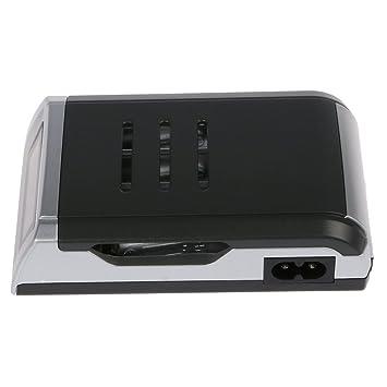 C905 W LCD inteligente cargador inteligente para pilas AA ...