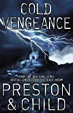 Front cover for the book Cold Vengeance by Douglas Preston