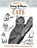 img - for Cats (Collins Learn to Draw) book / textbook / text book