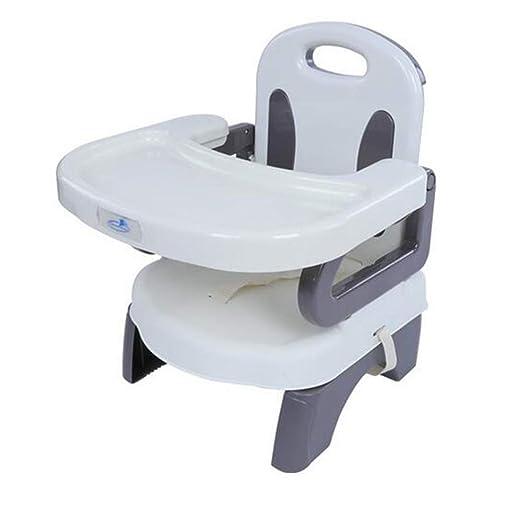 YAOHM Baby Trona - Silla Alta de bebé, Asiento reclinable ...