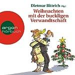 Weihnachten mit der buckligen Verwandtschaft |  div.