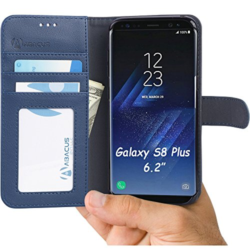 Abacus24 7 Samsung Galaxy Wallet Blocking