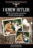 I Knew Hitler, Kurt G. W. Ludecke, 190853852X